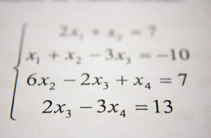 5 Best Mathematics Courses for College Students