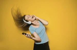 Music to Heal and Feel Happier