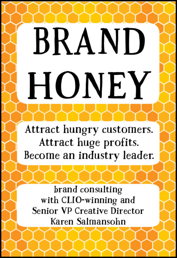 Brand honey consulting program create your instant happy for Brand consultant