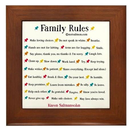family_rules_framed_tile