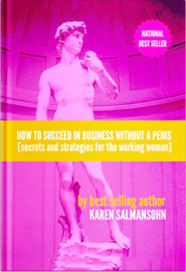 how-to-succeed-in-business-without-a-penis-book