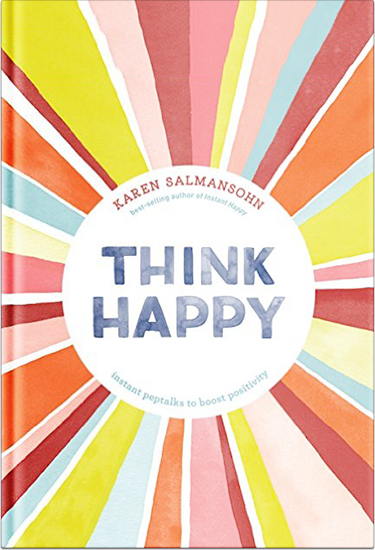 think-happy-book